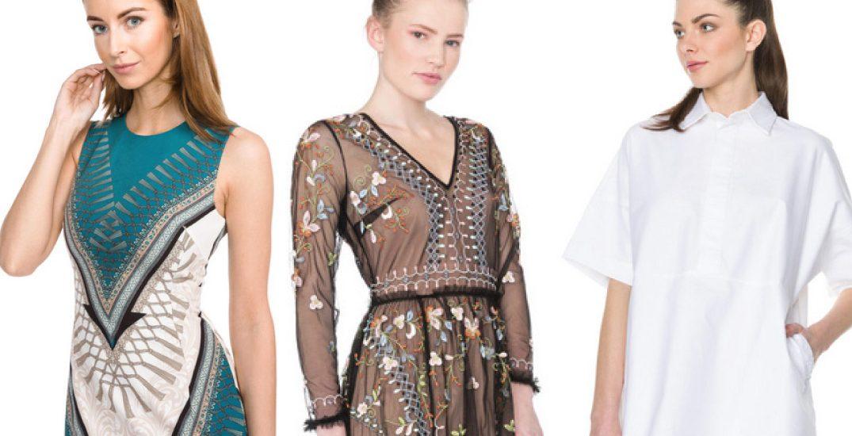 8a95fa608 Aj vy milujete leto a s ním spojené módne trendy? V tom prípade ste na  správnom mieste. Prezradíme vám, ktoré letné šaty by mali byť  neodmysliteľnou ...
