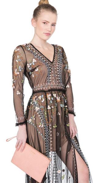Letné šaty French Connection
