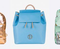 NAJŠTÝLOVEJŠIE dámske ruksaky pre každú príležitosť!