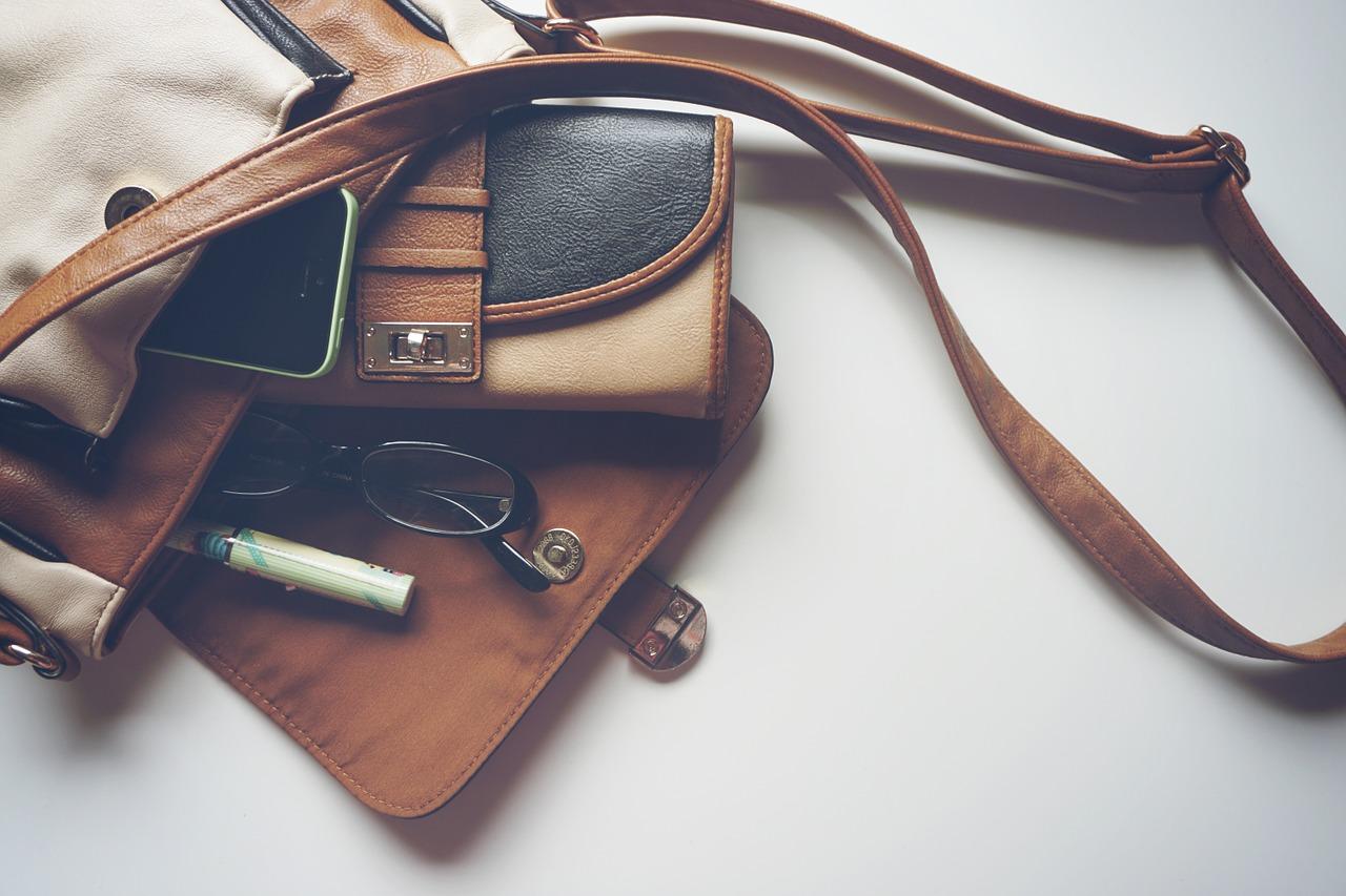 Dámske peňaženky sú nevyhnutnosťou